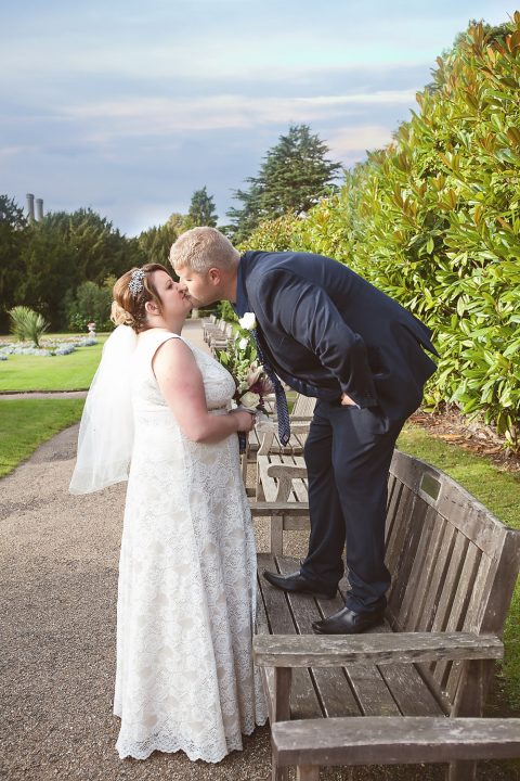 wedding photographer ewell