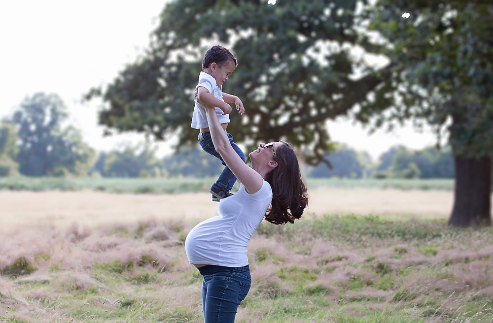 Maternity Photography Camberley