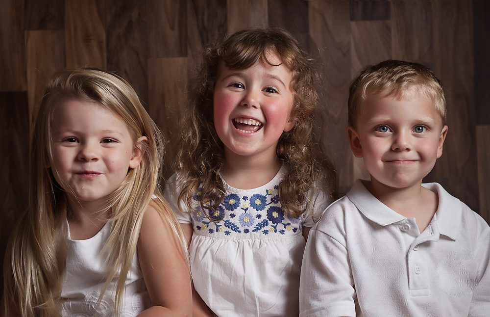 Child Portrait Photographer camberley