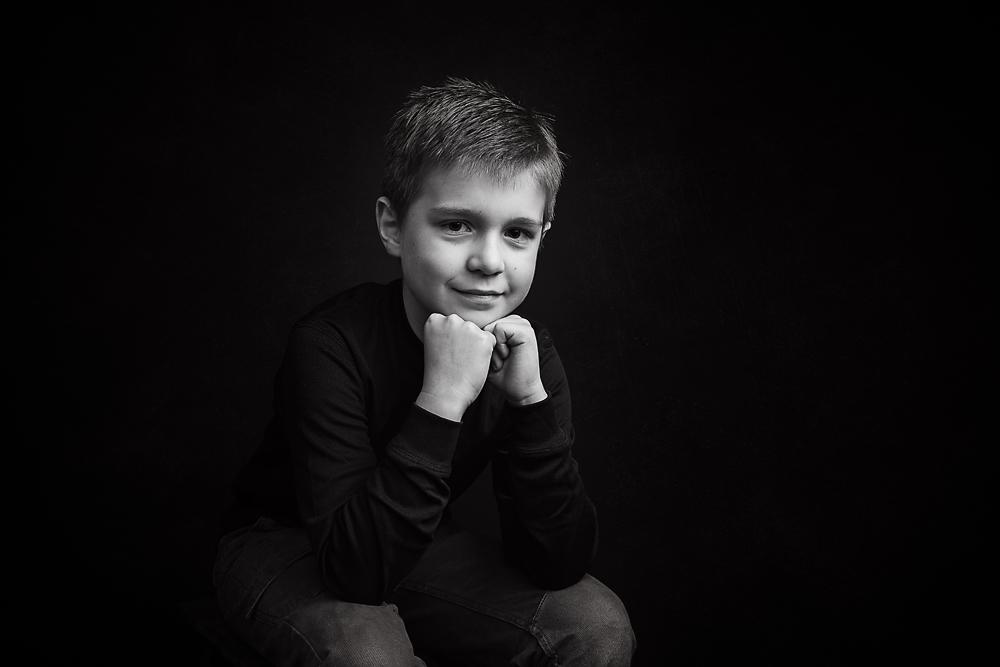 Black and White Photography | Creating Emotive Art