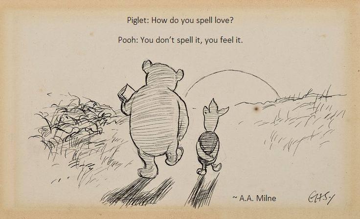 International Winnie the Pooh Day