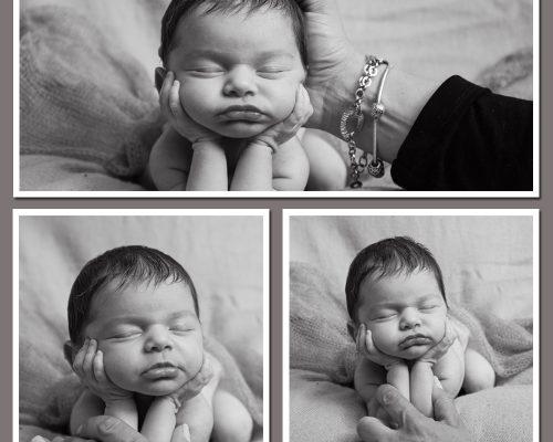 Newborn Photographers Near Me Camberley | Leanne du Plessis Photography