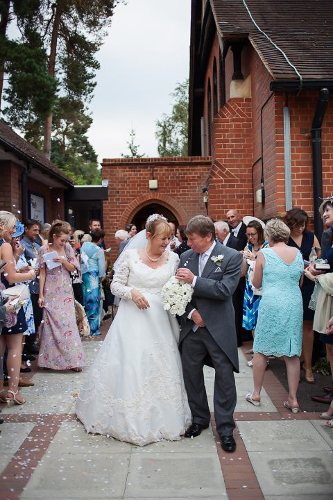 Wedding Photographers Near Me Camberley