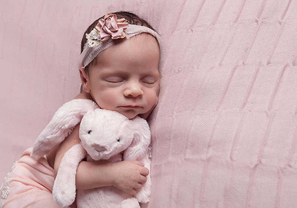Newborn Photographer Camberley