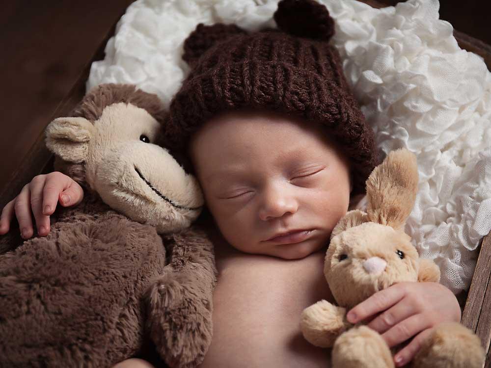 Baby Photographer Camberley