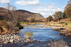 Landscape Photography - Drakensberg