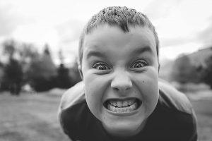 Outdoor children's photographer surrey