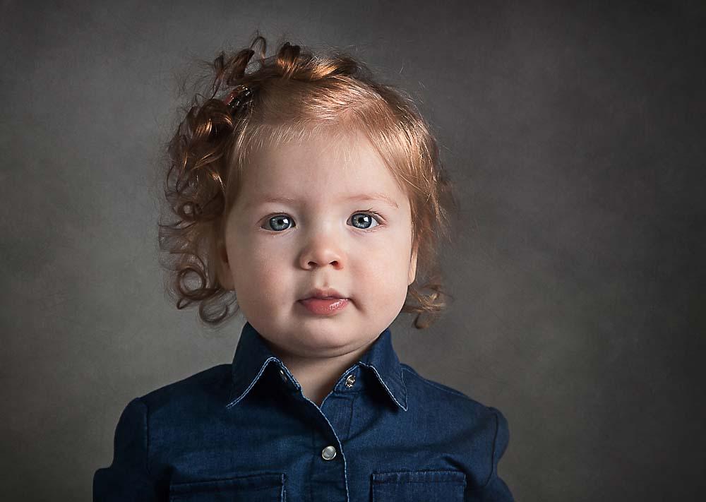 Baby and Newborn Photographer Surrey