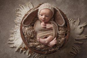 Newborn Photographer Tunbridge Wells | Becoming Aimee