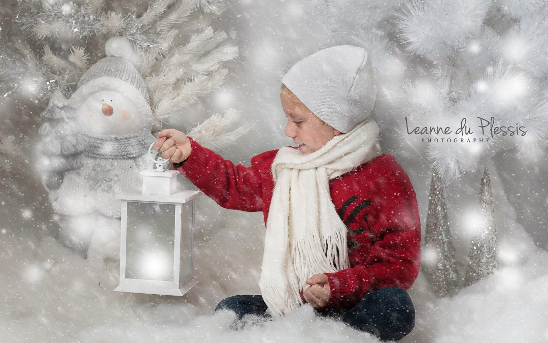 Christmas Mini Photo Shoots | Eversley