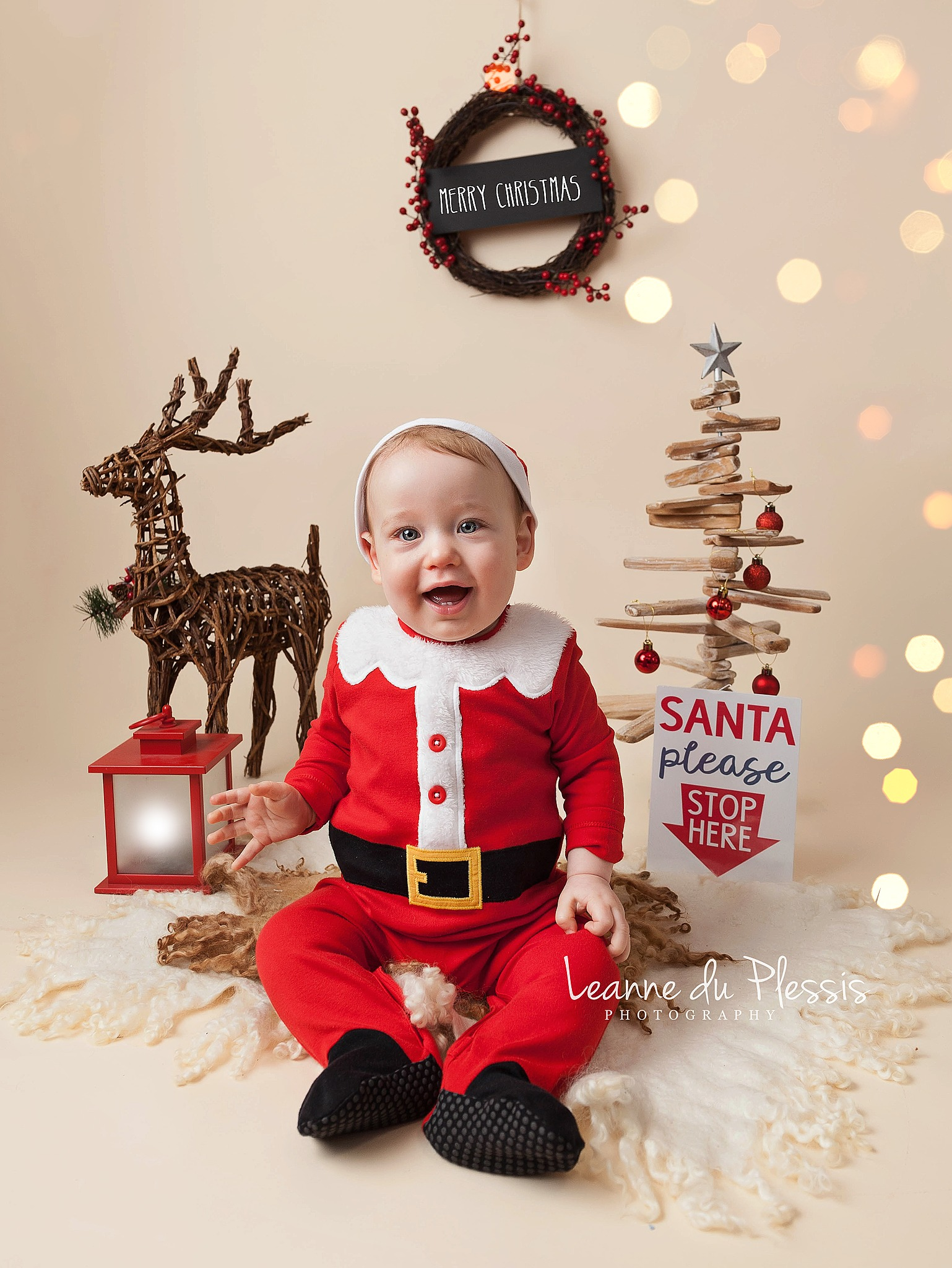 Christmas Mini Photo Shoots