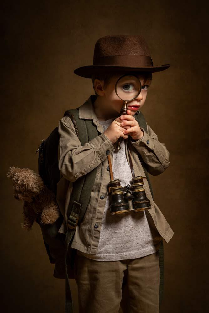 Digital Experience - Leanne du Plessis Photography