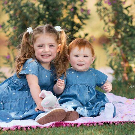 Family Mini Photo Shoots