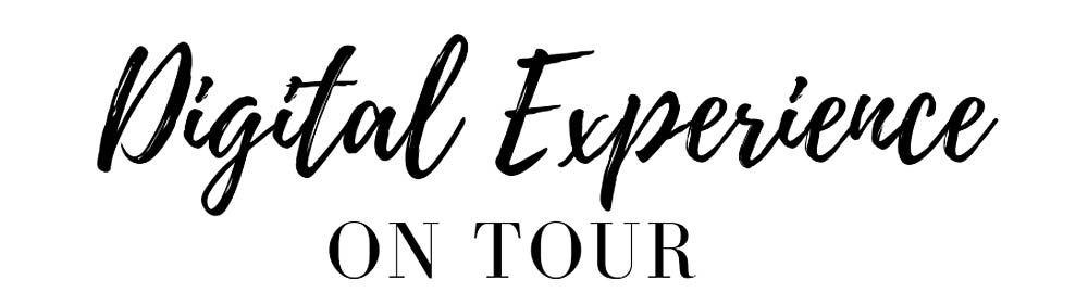 Digital Experience On Tour